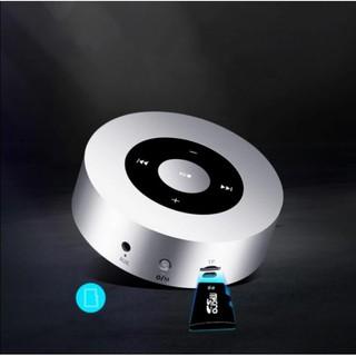 Loa Bluetooth Mini Cảm Ứng A8 Cao Cấp thumbnail
