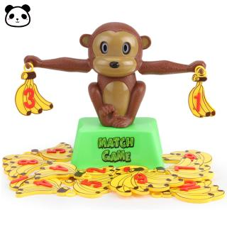 Balance Toy Math Game Balance Parent-child Interactive Teaching Game