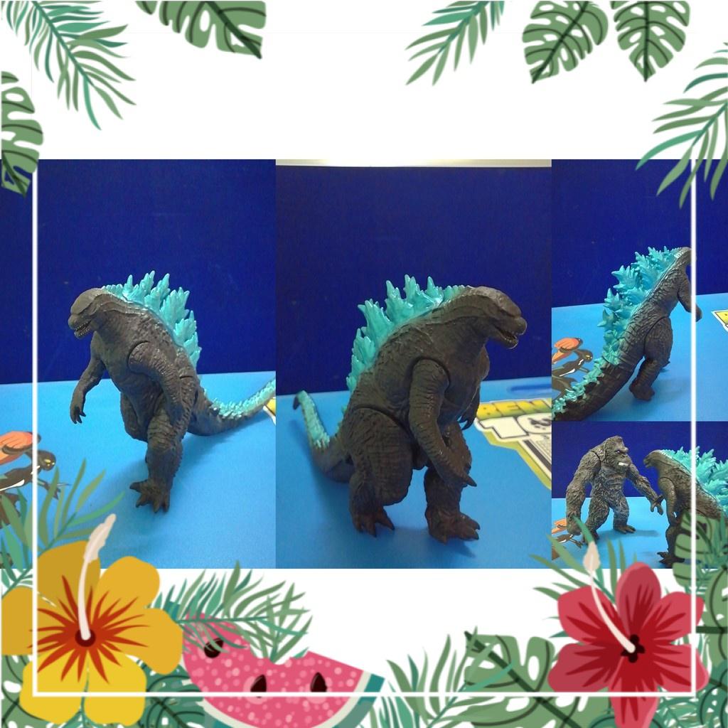 [Đồ Chơi 24/7] Mô hình Titan Godzilla Earth 34×16 cm ( Godzilla vs. Kong – MonsterVerse )