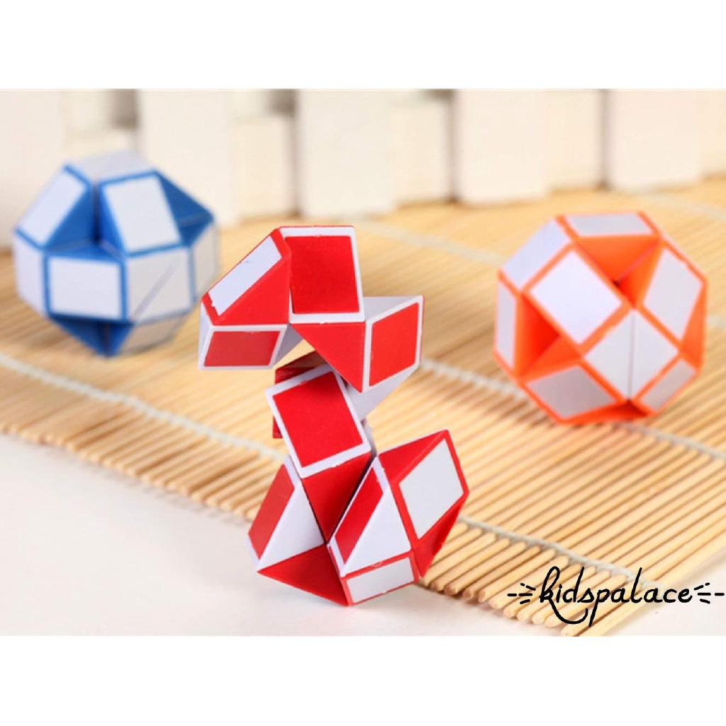 AEL-Magic Cube Variety Popular Twist Kids Game Transformable Fancy Gift Puzzle Educational Learning Toy Funny Gift
