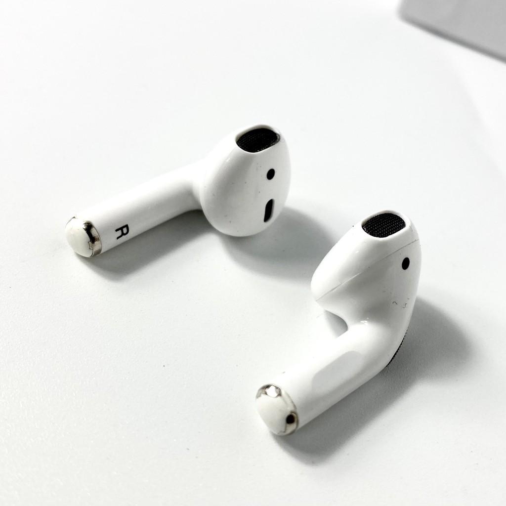 Tai nghe bluetooth không dây nhét tai Apro 4 max nút cảm ứng âm thanh nổi hifi tương thích ios androi