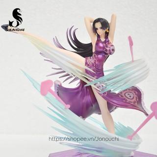Mô hình Boa Hancock Love Hurricane 16,5 cm Figuarts Zero – One Piece
