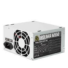 nguồn máy tính Xigmatek M550 bền khỏe cho PC Giá chỉ 198.850₫