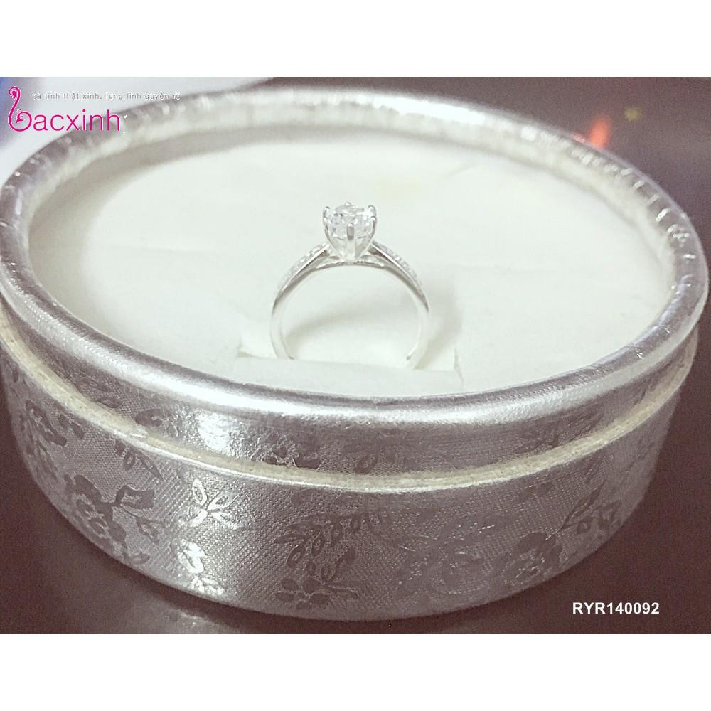 Nhẫn nữ trang sức bạc Ý S925 Bạc Xinh - Ổ Kim cương nhân tạo đẹp RYR140092 (dành cho bạn nữ li tay n - 10082095 , 994536711 , 322_994536711 , 259000 , Nhan-nu-trang-suc-bac-Y-S925-Bac-Xinh-O-Kim-cuong-nhan-tao-dep-RYR140092-danh-cho-ban-nu-li-tay-n-322_994536711 , shopee.vn , Nhẫn nữ trang sức bạc Ý S925 Bạc Xinh - Ổ Kim cương nhân tạo đẹp RYR140092 (