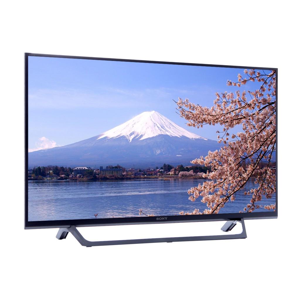 Smart Tivi Sony 40 inch KDL-40W660E (Sản phẩm chỉ cung cấp tại khu vực nội thành Hà Nội)