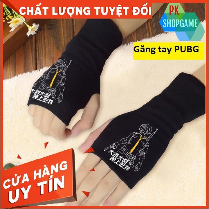 GĂNG TAY PUBG, BAO TAY NAM PUBG – PK SHOP GAME