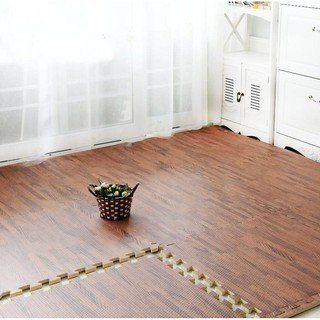 Thảm Xốp Ghép Sàn (lót sàn nhà) – Loại 1 Đủ Màu Lựa Chọn – Kích Thước 60 x 60CM
