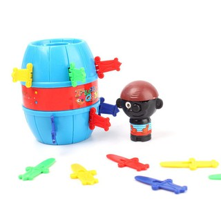 Pop Lucky Toy Barrel Game Funny Gadget