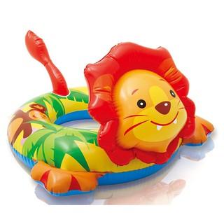 Phao bơi sư tử Intex 58221