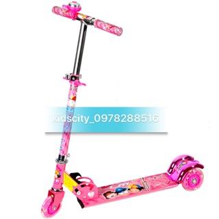 Scooter cho bé 2009A (hàng chuẩn)