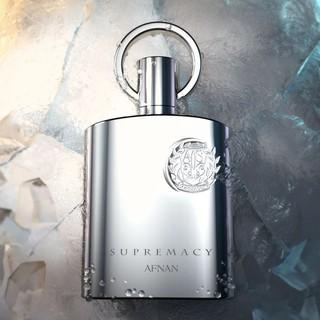 Nước hoa nam chính hãng Afnan Perfumes Supremacy Silver mẫu thử 5ml, 10ml