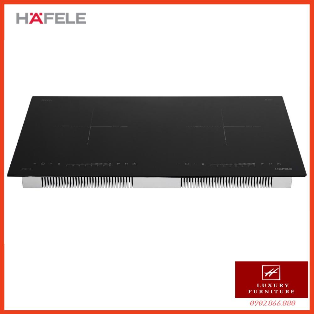 Bếp từ đôi Hafele HC-I2732A (536.61.726)- Bảo hành chính hãng 3 năm
