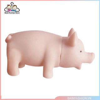 [0620]Cartoon Soft Cute Pig Tricking Children Toys Venting Pig Squeezing Toy