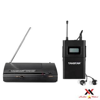Hệ thống Wireless Monitor Takstar WPM-200