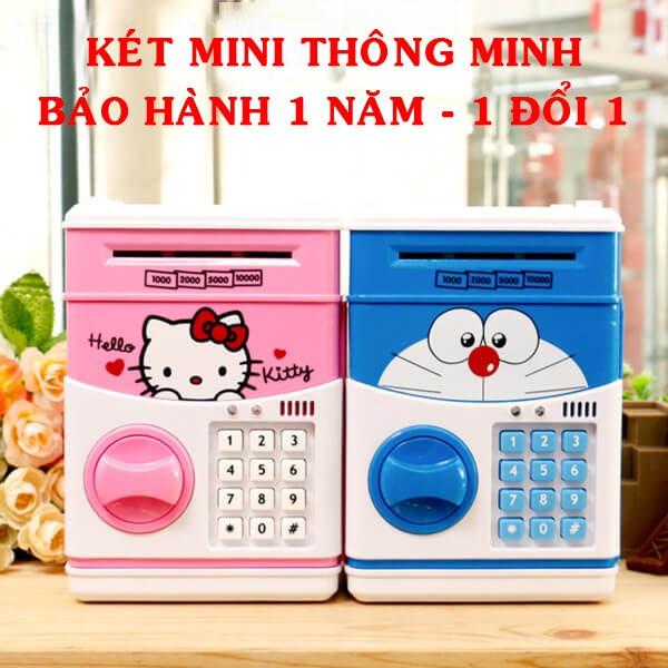 Két Mini Thông Minh