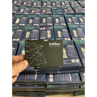 [Mã ELFLASH2 hoàn 10K xu đơn 20K] Ổ cứng SSD indilinx 120gb  BH 36T Chính Hãng-Không box