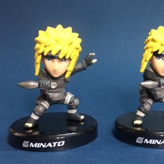 Minato Naruto Fig nhỏ SD