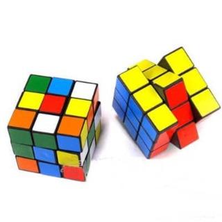 Đồ chơi Rubic vuông thông thái3x3x3.