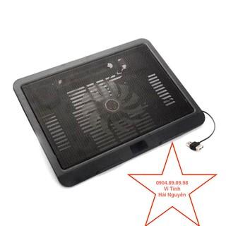 Đế Quạt Tản Nhiệt Laptop Gaming Cooler Master-Chính Hãng Quạt Đế Tản Nhiệt Lap Top Có Fan Led thumbnail