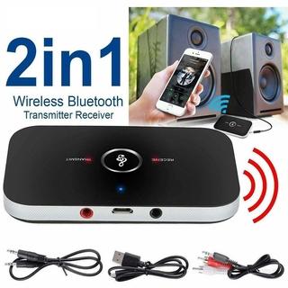 Đầu Thu Phát Bluetooth Không Dây 2 Trong 1 A2Dp Tv Stereo V5.0 Tiện Dụng