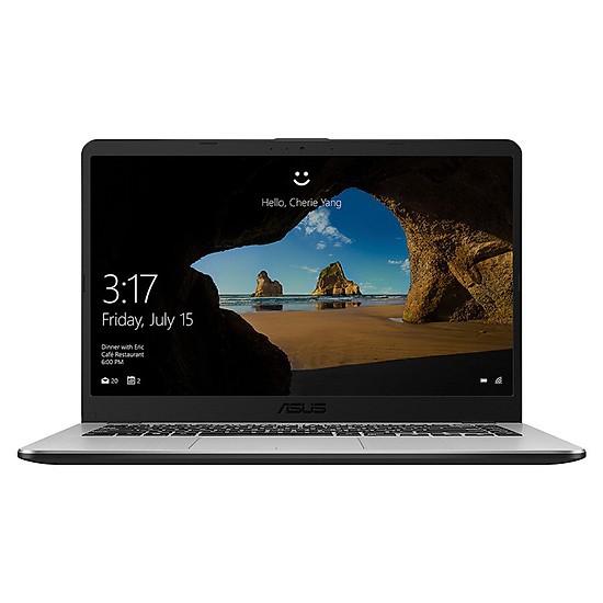 """[Mã ELLAPDESK giảm 5% đơn 3TR] Laptop ASUS VivoBook 15 X505ZA-EJ505T AMD R5-2500U/ Win10 (15.6"""" FHD) - Hàng Chính Hãng"""