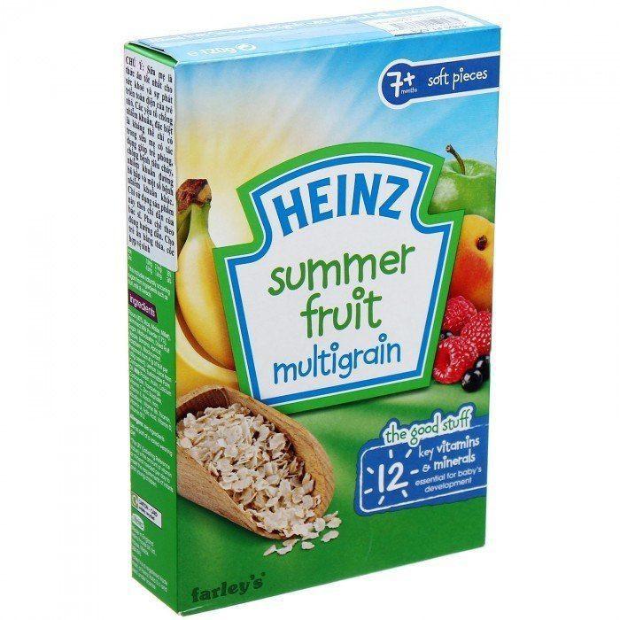 Combo 3 hộp bột ăn dặm Heinz (trái cây hè 7th, ngũ cốc rau củ 4th, gạo xay 4th) - 2961276 , 274959768 , 322_274959768 , 240000 , Combo-3-hop-bot-an-dam-Heinz-trai-cay-he-7th-ngu-coc-rau-cu-4th-gao-xay-4th-322_274959768 , shopee.vn , Combo 3 hộp bột ăn dặm Heinz (trái cây hè 7th, ngũ cốc rau củ 4th, gạo xay 4th)