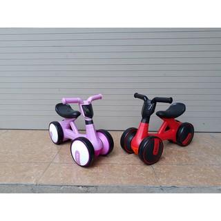 [ Siêu Sale] Xe chòi chân thăng bằng Mini Bike (có nhạc + đèn)