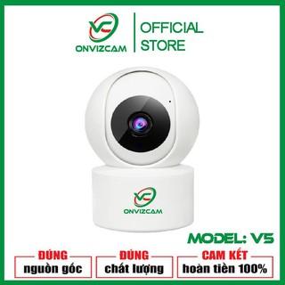 Camera thông minh giá gốc ONVIZCAM V5 chính hãng công ty onviz việt nam 1080P