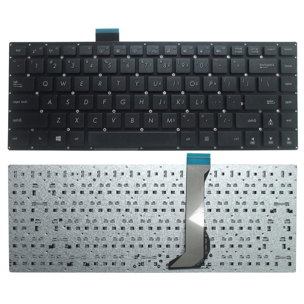 #爆款 New Disassembly ASUS ASUS E402 E402M E402MA E402SA E402S E403SA E402N Keyboard