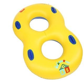 Phao Bơi Dày Hai Màu Bảo Vệ Môi Trường