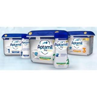 (Mẫu mới) Sữa Aptamil Anh Profutura đủ số hộp 800gr thumbnail