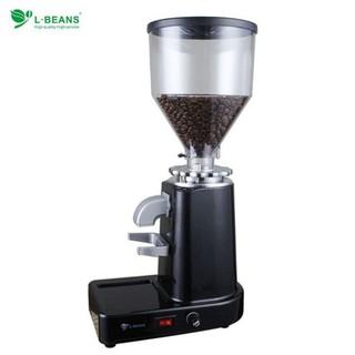 Máy xay cà phê chuyên nghiệp thương hiệu cao cấp L-Beans công suất 200W - HÀNG CHÍNH HÃNG