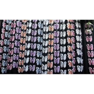 hoa cánh bướm nail hoa chân(sỉ sll giá mềm… ib) /