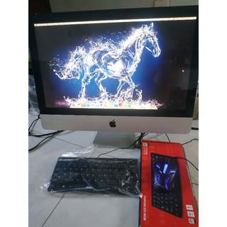 iMac Apple all in one, PC máy bàn core i5 ram 12G