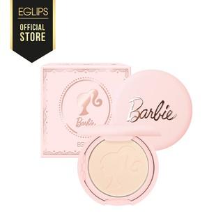 [Phiên bản giới hạn] Phấn phủ dạng nén Eglips Blur Powder Pact - Eglips x Barbie Limited Edition 9g thumbnail