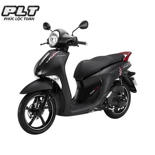 [Nhập APXEMAY21 giảm 1 Triệu TT AirPay] Xe Máy Yamaha Janus Limited (Phiên bản giới hạn 2019)