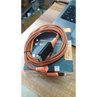 Cáp kết nối Iphone, Ipad với Tivi cổng HDMI - Lightning to HDTV - cao cấp