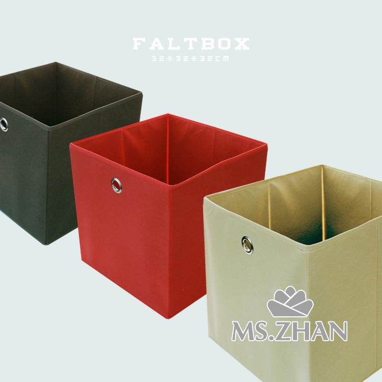hộp đựng đồ dùng bằng vải không dệt