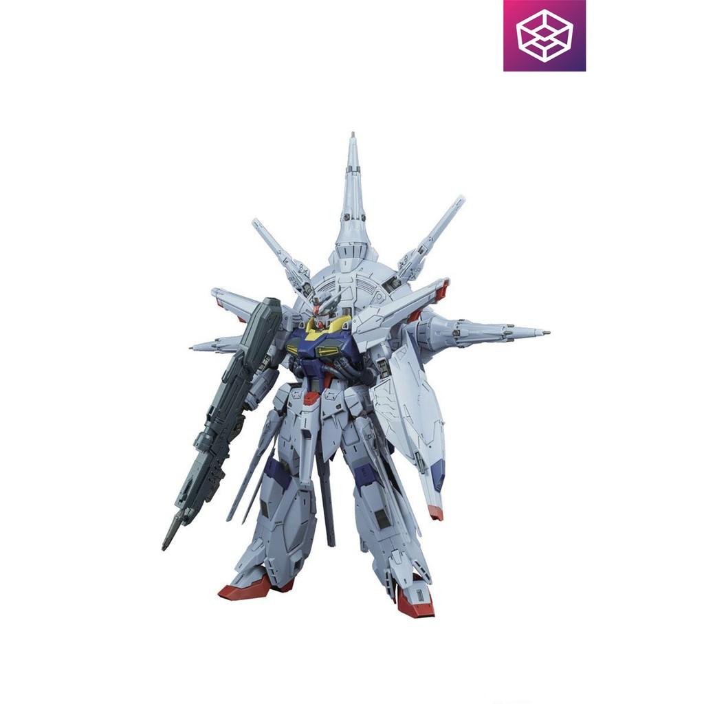 Mô Hình Lắp Ráp Bandai MG Providence Gundam - 2920922 , 308269900 , 322_308269900 , 1899000 , Mo-Hinh-Lap-Rap-Bandai-MG-Providence-Gundam-322_308269900 , shopee.vn , Mô Hình Lắp Ráp Bandai MG Providence Gundam