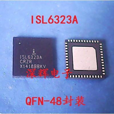 ISL6323 ic quản lý nguồn laptop