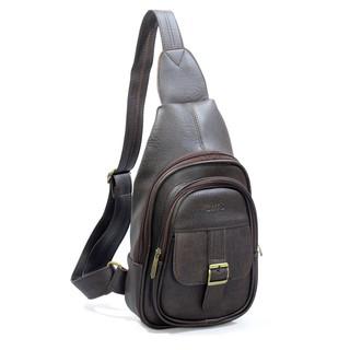 Túi da đeo chéo CNT unisex MQ12 nhiều màu phong cách hàn quốc thumbnail
