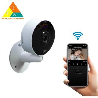 Camera giám sát mini QCT gen2 1080p Quốc Tế thumbnail
