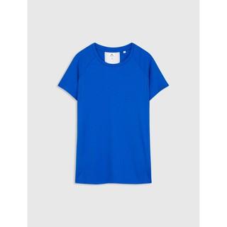 Áo phông bé gái cổ tròn active 1TS20S024 Canifa