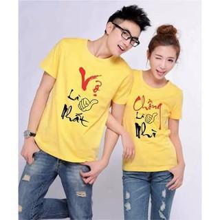 áo đôi vk là nhất ck là nhì vàng - 14711675 , 1718193343 , 322_1718193343 , 209000 , ao-doi-vk-la-nhat-ck-la-nhi-vang-322_1718193343 , shopee.vn , áo đôi vk là nhất ck là nhì vàng