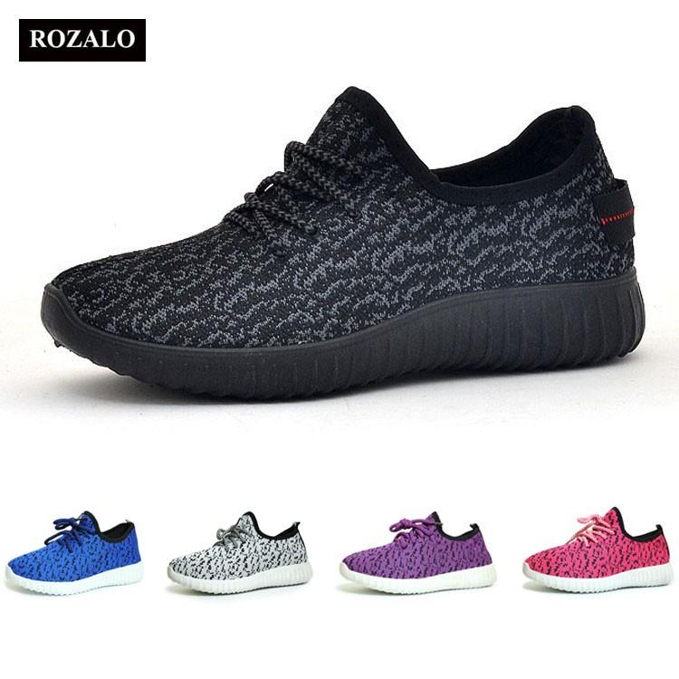 Giày thể thao siêu thoáng Rozalo RW905626