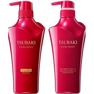 Bộ dầu gội xả Tsubaki Nhật Bản Extra Moist - 3042102 , 308917090 , 322_308917090 , 380000 , Bo-dau-goi-xa-Tsubaki-Nhat-Ban-Extra-Moist-322_308917090 , shopee.vn , Bộ dầu gội xả Tsubaki Nhật Bản Extra Moist