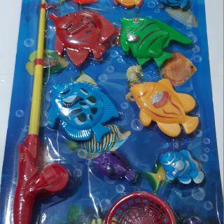 Đồ chơi dành cho bé trai bé gái hàng cty siêu bền siêu đẹp thiết kế thời trang sang chảnh xe, câu cá