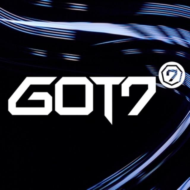 (Có Sẵn) Album Spinning Top-Got7