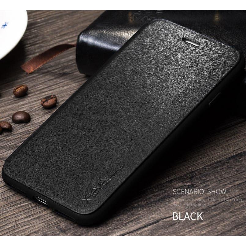 Bao da Samsung Galaxy A8 (2015) FIBCOLOR X-Level