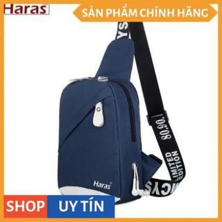 Túi Đeo Chéo Thời Trang HARAS-HR173(XANH)